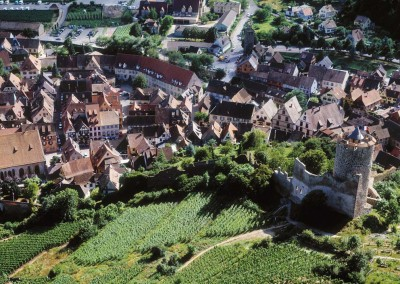 Alsace Welcome