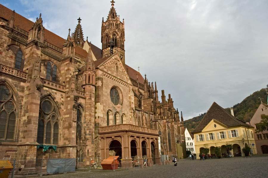 Offre 15001 fr tourisme en alsace voyage en alsace sur - Office du tourisme freiburg im breisgau ...