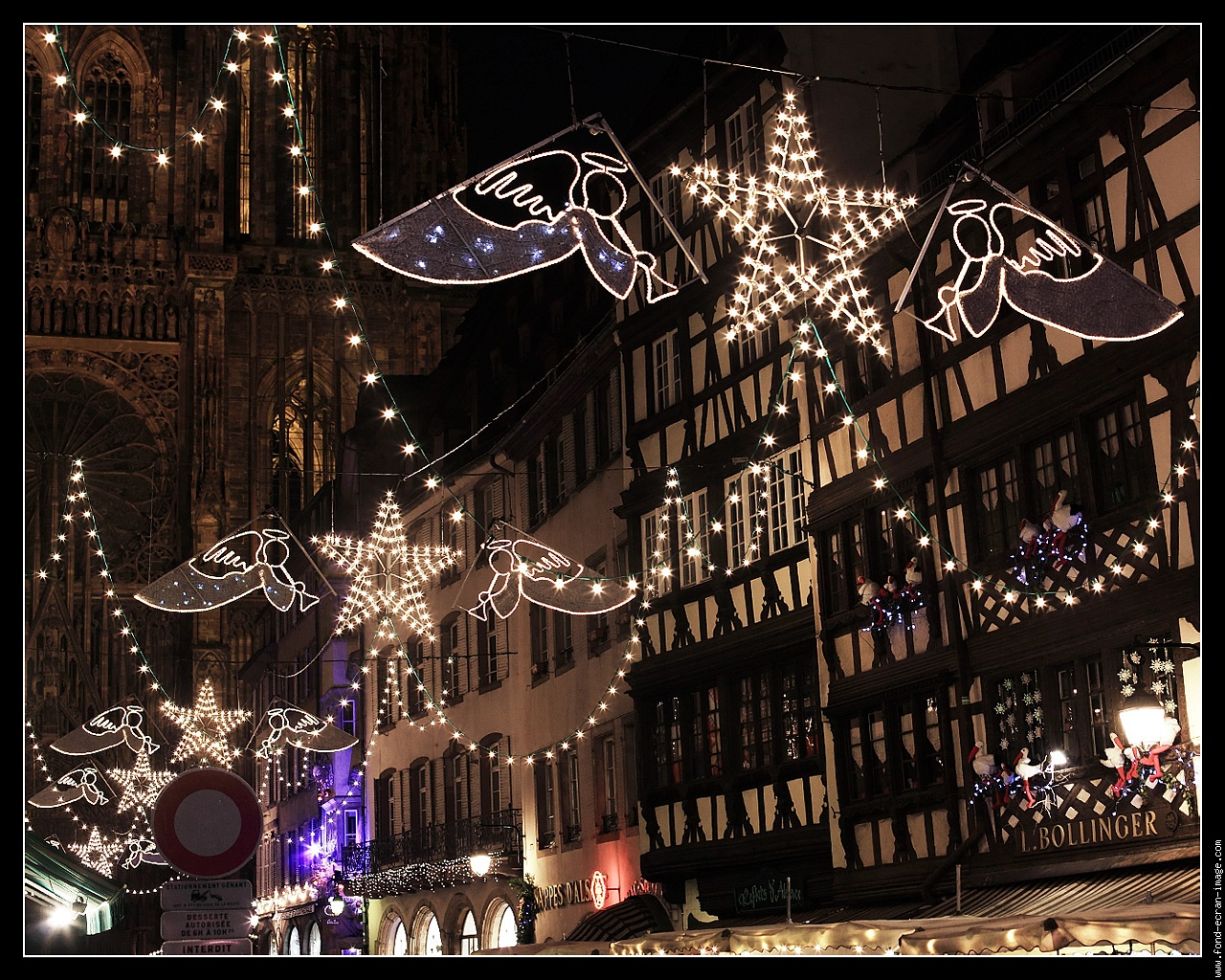 Offre 15001 fr tourisme en alsace voyage en alsace sur for Decoration pour creche de noel