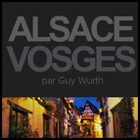 Photos d'Alsace et Vosges par Guy Wurth