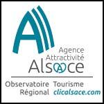 Observatoire Régional du Tourisme d'Alsace