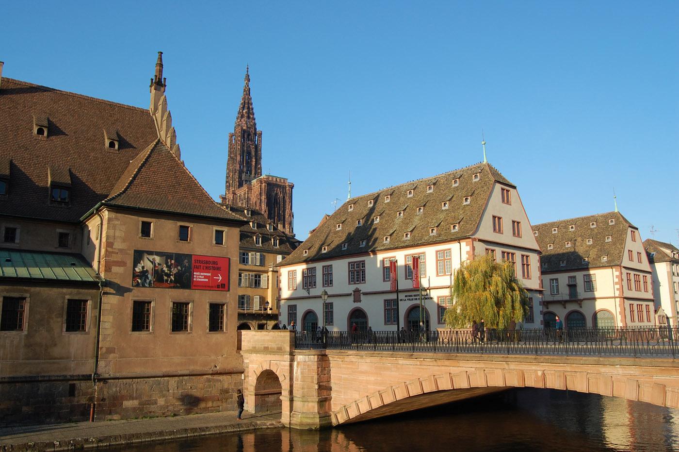Offre 15005 fr tourisme en alsace voyage en alsace sur for Alsace carrelage strasbourg