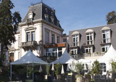 Hôtel Hortensia à BARR