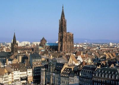 Strasbourg Ville
