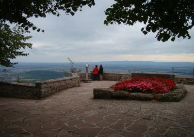 Mont Saint-Odile