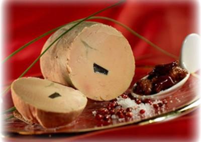 Foie gras Doriath