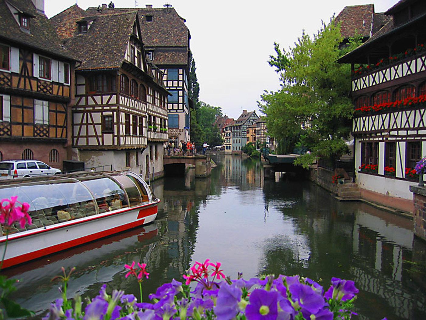 Offre 15005 fr tourisme en alsace voyage en alsace sur mesure for Piscine strasbourg