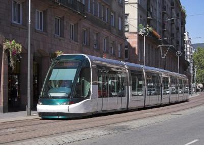 Strasbourg - Tramway