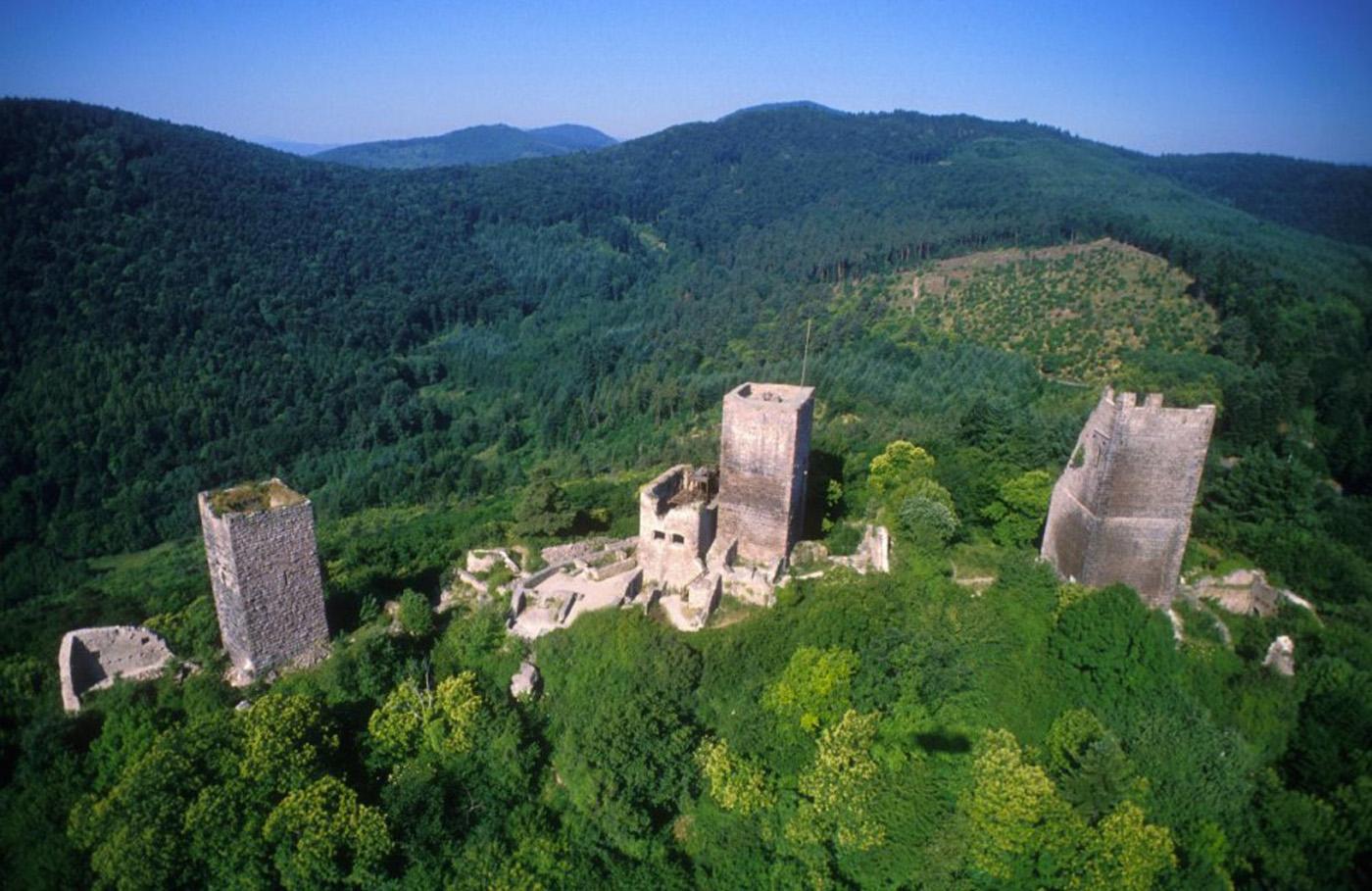 Offre 15003 fr tourisme en alsace voyage en alsace sur mesure - Office du tourisme eguisheim ...