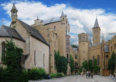 Château de Hohenzollern