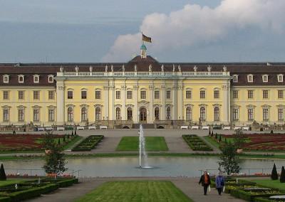 Ludwigsburg - Palais Royal