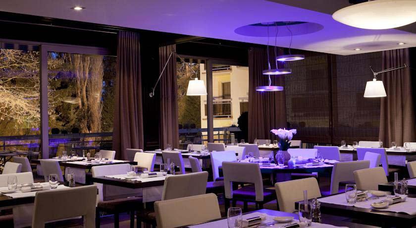 Diana Hotel Restaurant Spa Strasbourg