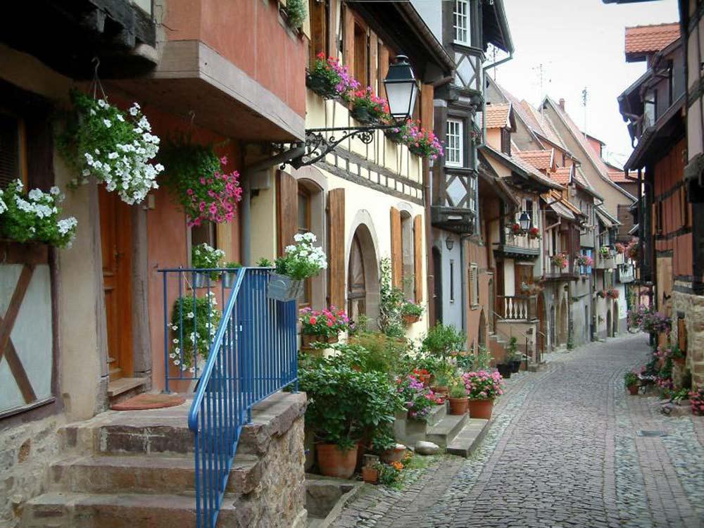 Offre 15004 fr tourisme en alsace voyage en alsace sur mesure - Office du tourisme eguisheim ...