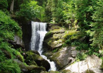 Triberg Wasserfälle