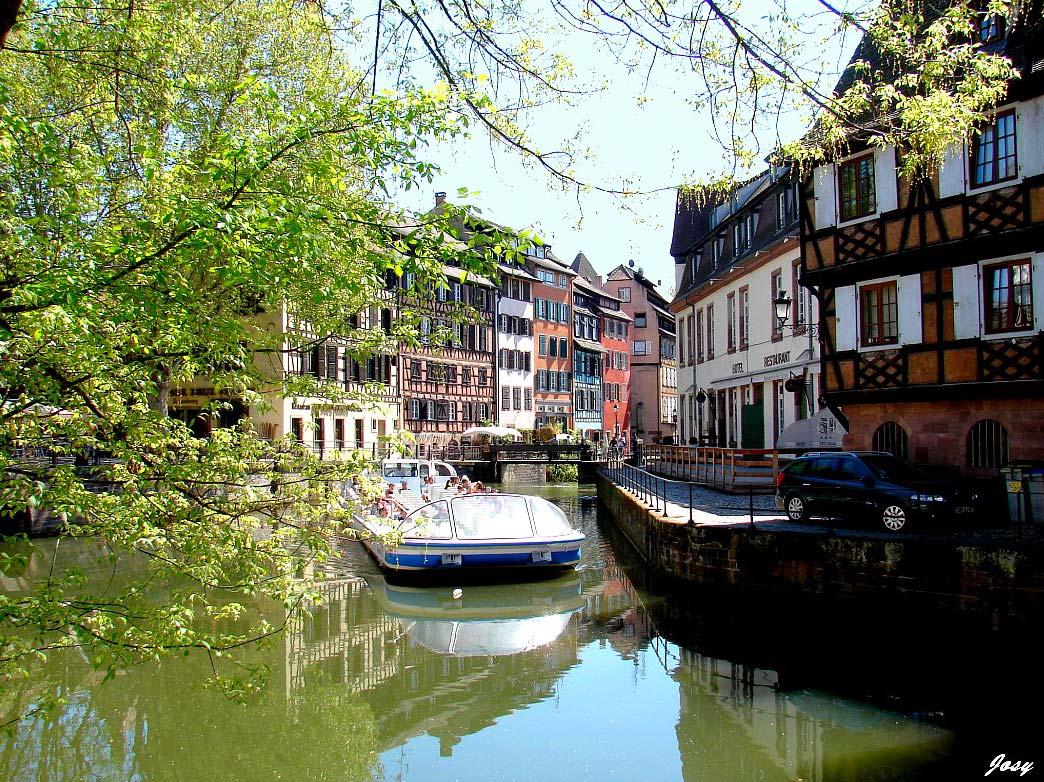 Offre 15002 fr tourisme en alsace voyage en alsace sur for Alsace carrelage strasbourg