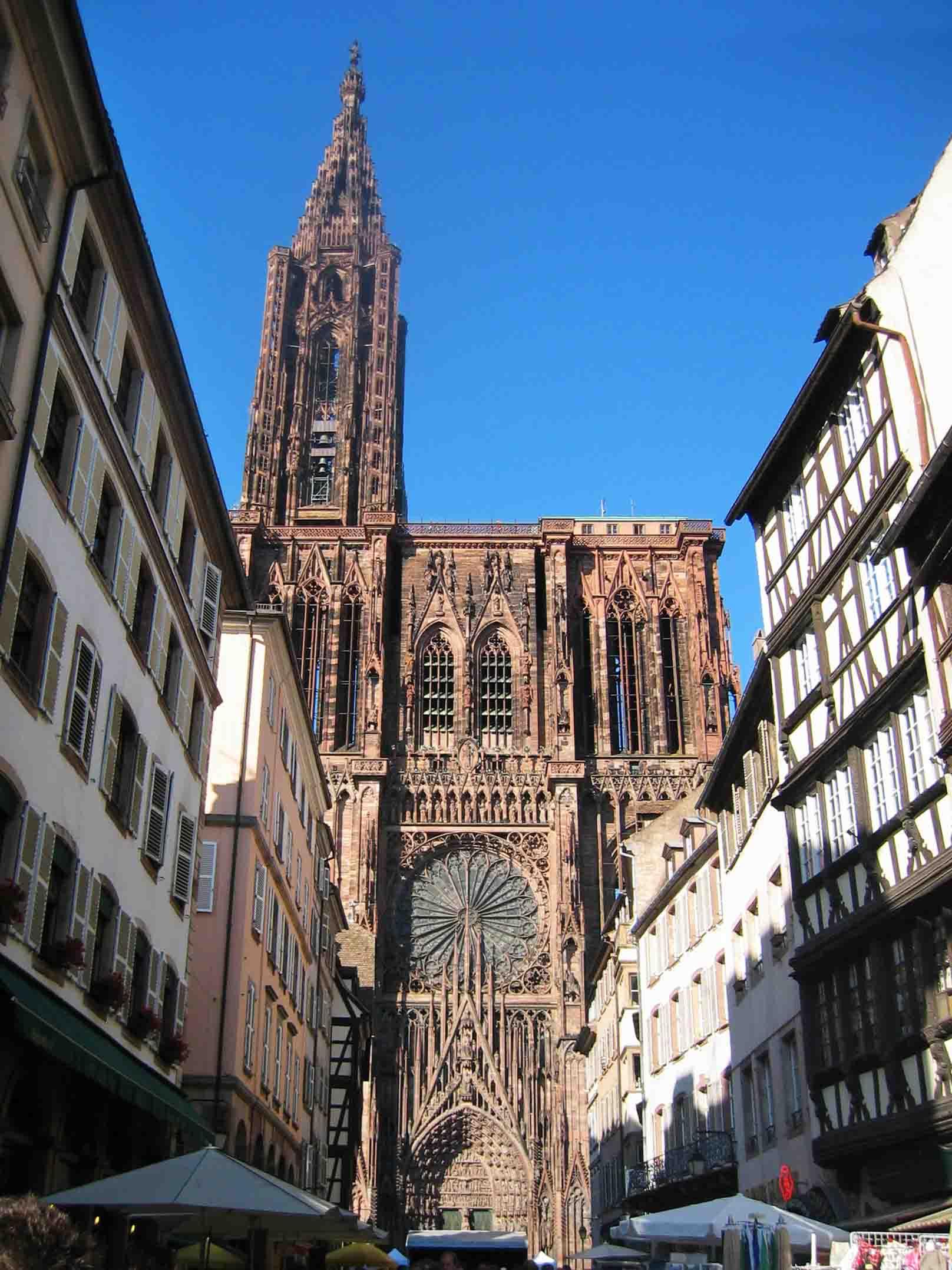 Offre 16001 fr tourisme en alsace voyage en alsace sur for Alsace carrelage strasbourg