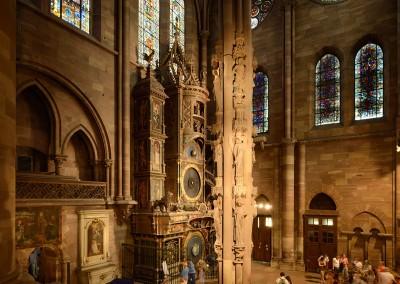Strasbourg - Cathédrale