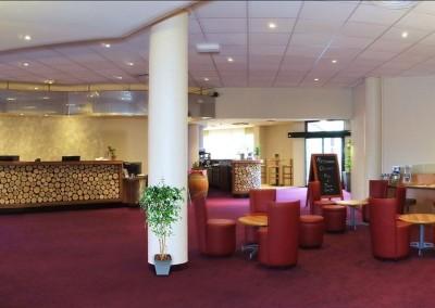 Hôtel Kyriad - Strasbourg Palais des Congrès