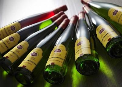 Vin d'Alsace Hauller