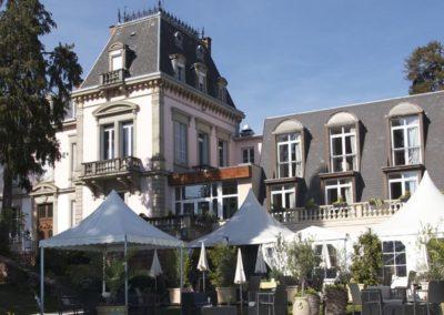 Hôtel Hortensias 3*** Barr