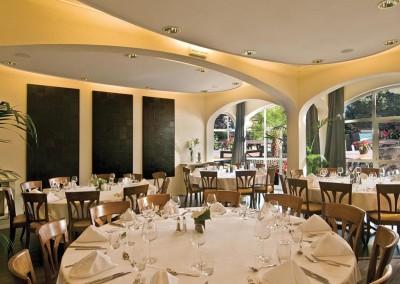 Restaurant Hortensias
