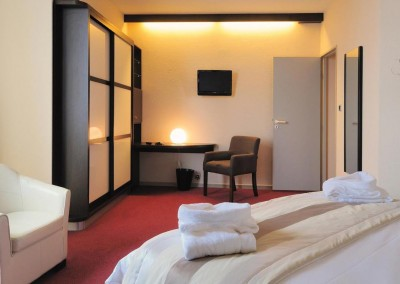 Chambre - Hôtel Hortensias 3*** Barr