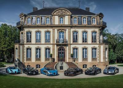 Bugatti (Molsheim)