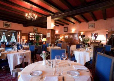 Restaurant aux Armes de France-à-Ammerschwihr
