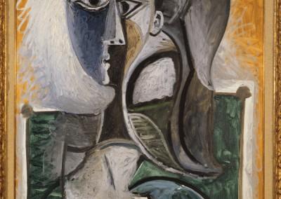 Picasso au Musée d'Unterlinden - Colmar