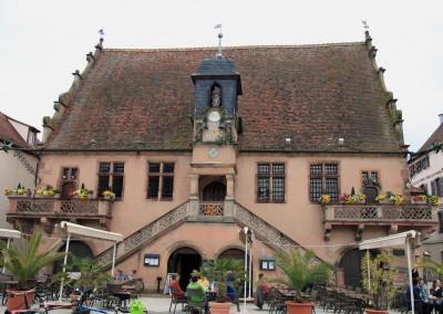 Molsheim - la Metzig