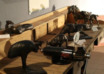 Musée de la Chartreuse