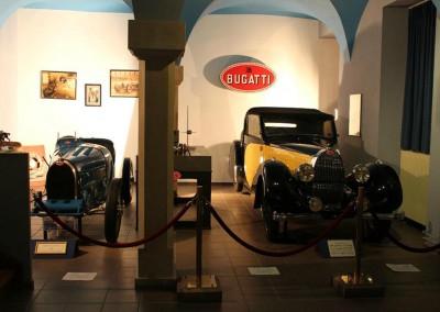 Fondation Bugatti