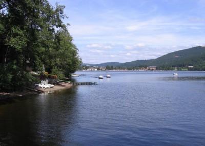 Titisee - Le lac