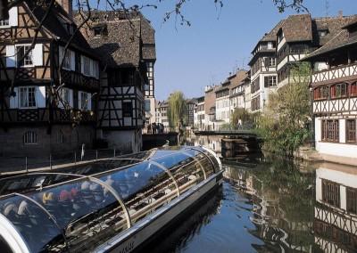Batorama - Strasbourg