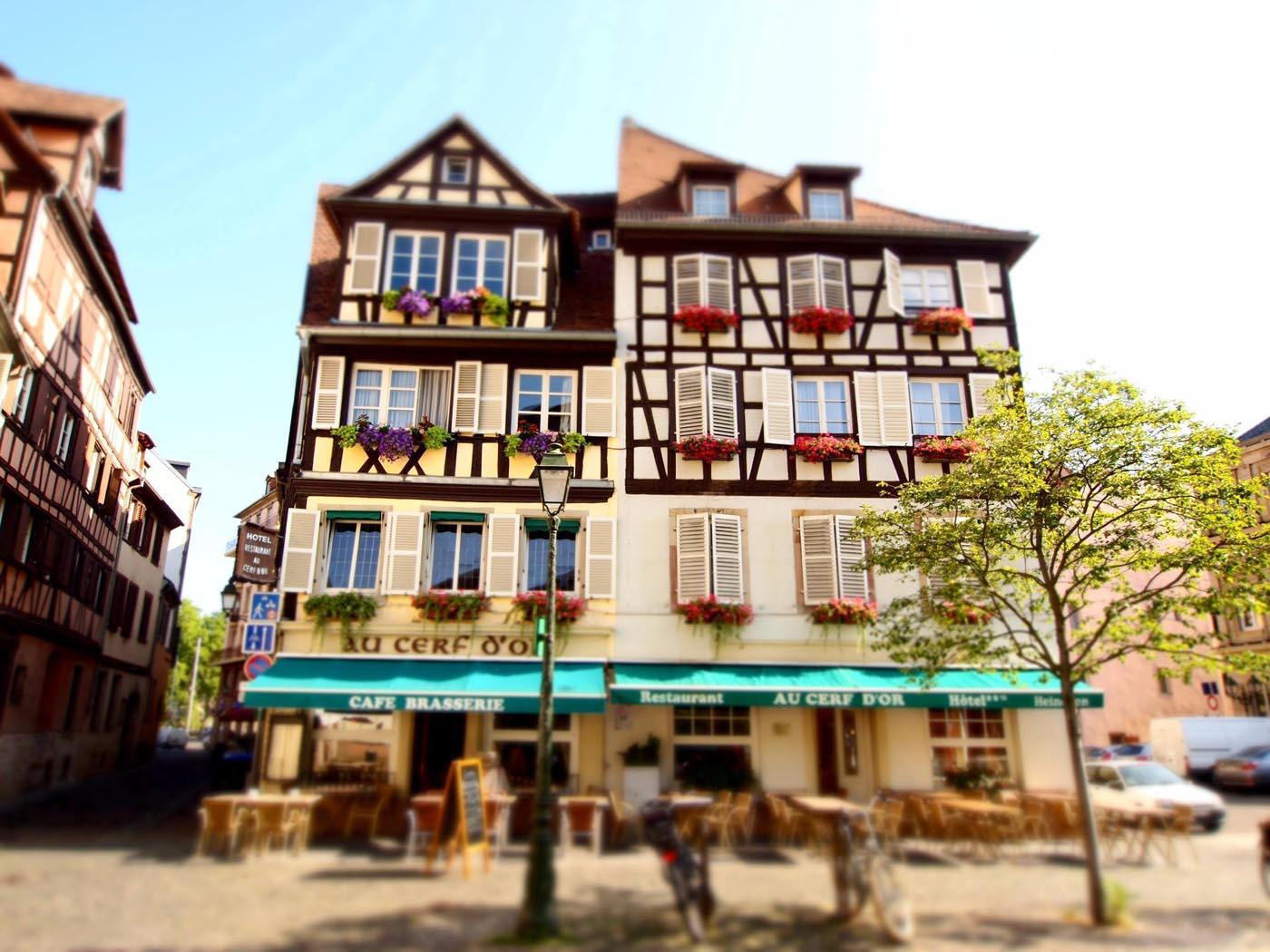 Offre 16007 fr tourisme en alsace voyage en alsace sur for Reso strasbourg