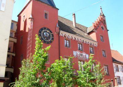 Haguenau - Musée Alsacien