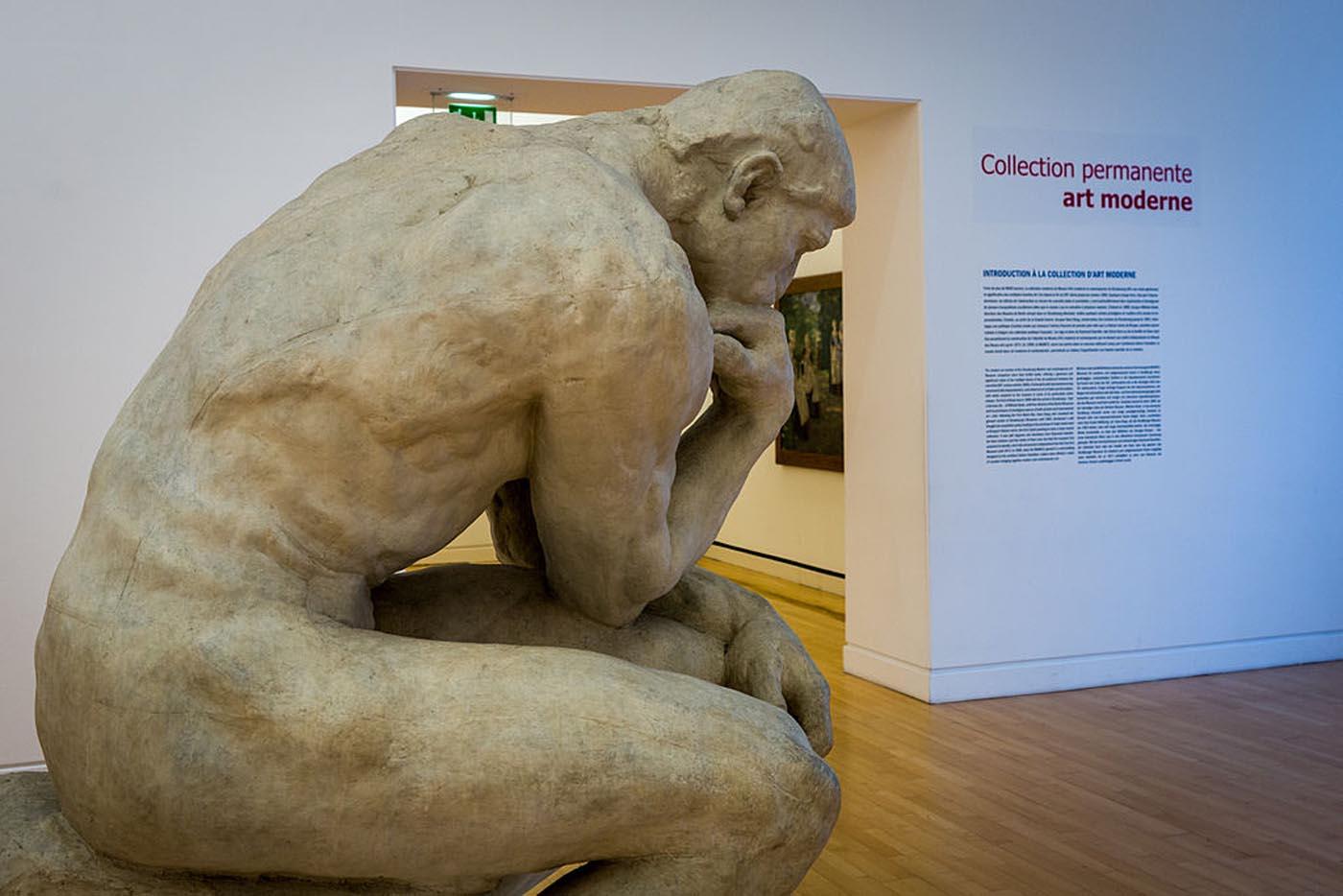 Offre 16008 fr alsace welcome - Musee d art moderne et contemporain de strasbourg ...