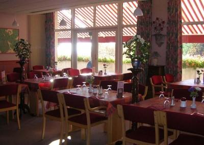 Brasserie - Hôtel Husseren les Châteaux