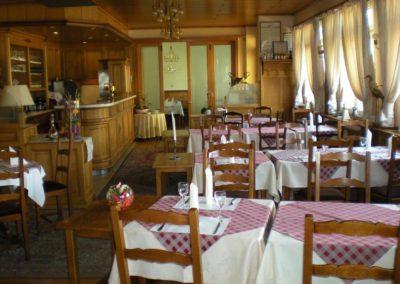 Restaurant à l'Etoile - Merckwiller Pechelbronn