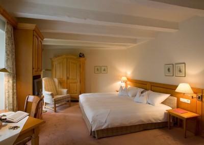 Chambre - Cour d'Alsace - Obernai