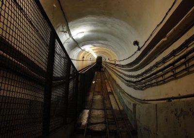 Ouvrage Four à Chaux Lembach Ligne Maginot