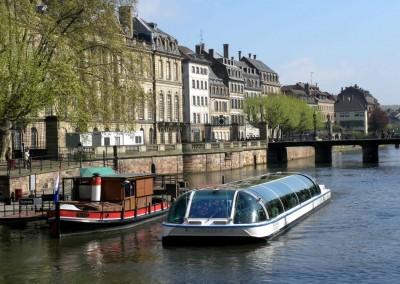 Strasbourg - Batorama