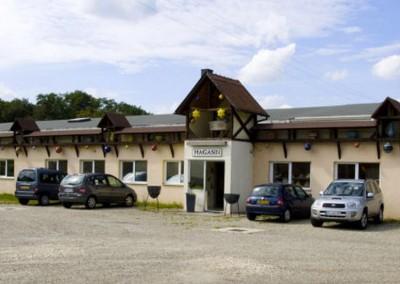 Poterie Beck - Soufflenheim