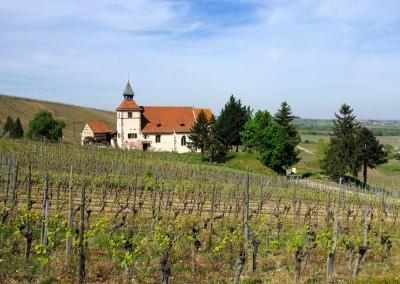 Dambach-la-ville