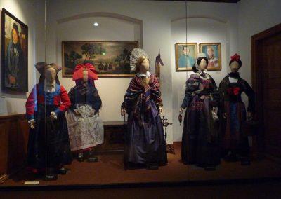 Musée Alsacien - Strasbourg