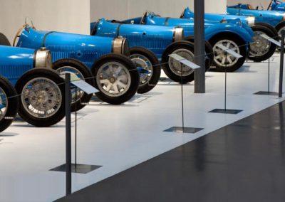 Mulhouse - Musée/Cité de l'automobile