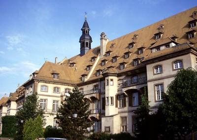 Hospices de Strasbourg