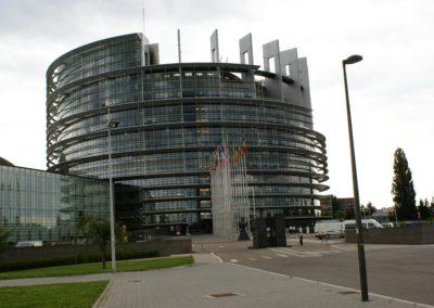 Salle des Congrès - Institutions Europeennes