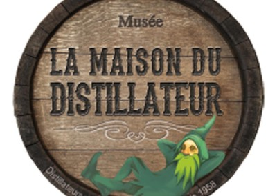 Maison du Distillateur