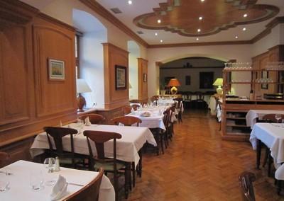 A 41 Restaurant aux Deux Clés